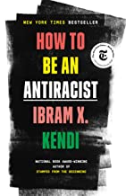 Book-How to be an Antiracist