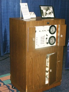 Milton-Roy Model A—First Machine Used for Nocturnal Home Hemo: 1964