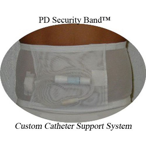 PD Security Band™