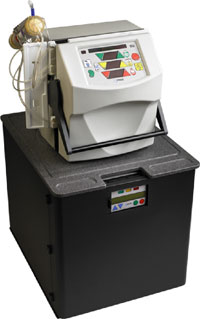 NxStage® System One HD cycler and PureFlow SL™