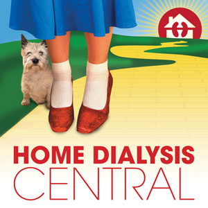 Home Dialysis Central | Professional Tools